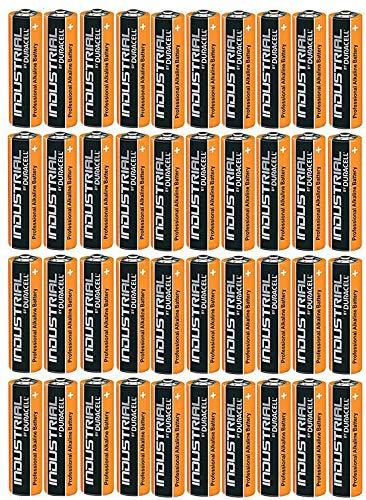 Duracell MN2400-OEM lose Bulk verpackt Micro/AAA/LR03/MN2400 frische-Zellen (40 Stück, 1,5V)