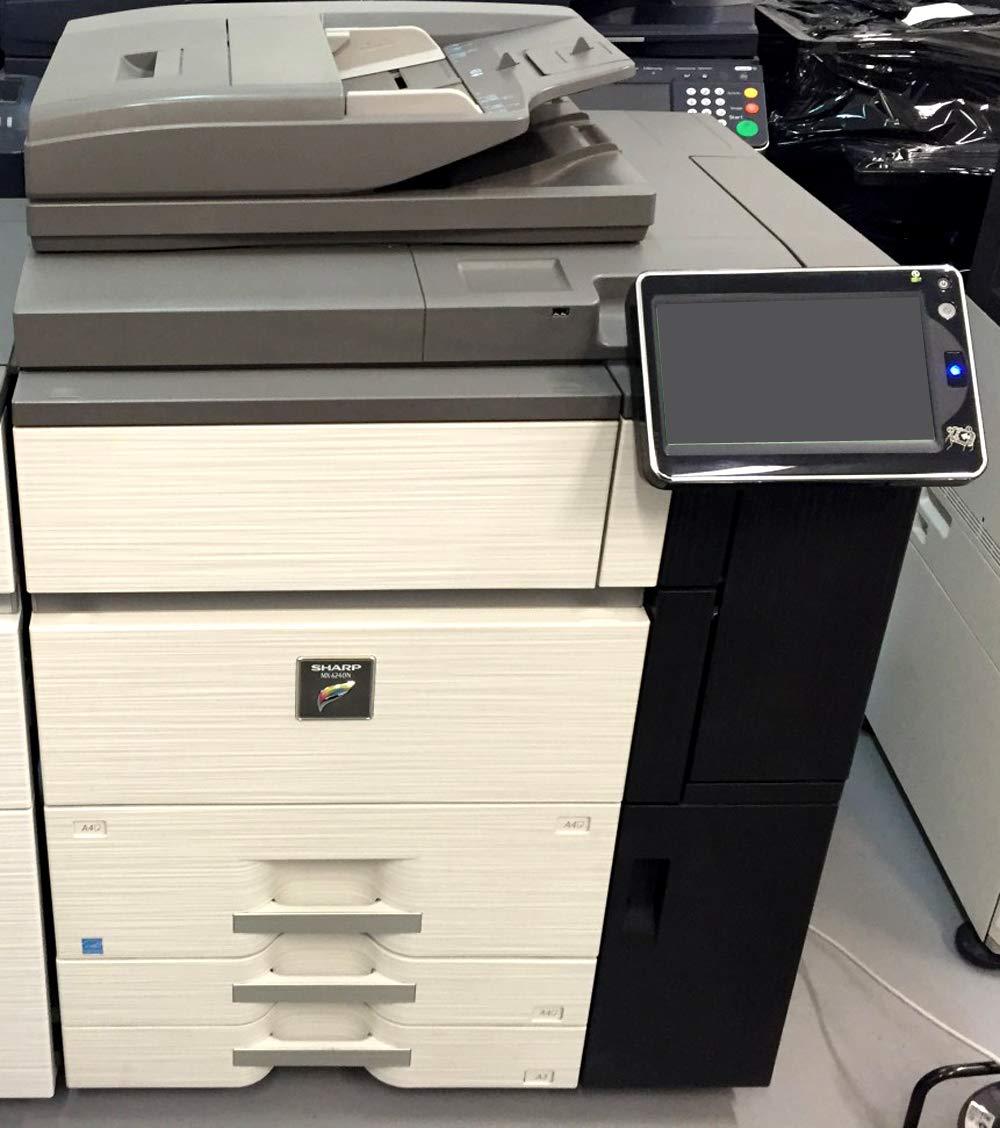 Amazon.com: Sharp MX-42N High-Speed Color MFP Laser Printer