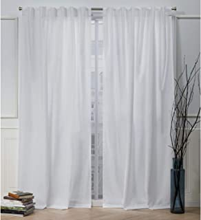 Best nicole miller linen curtains Reviews