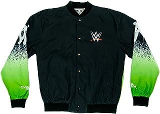 D-Generation X Vintage Fanimation Jacket Green Large