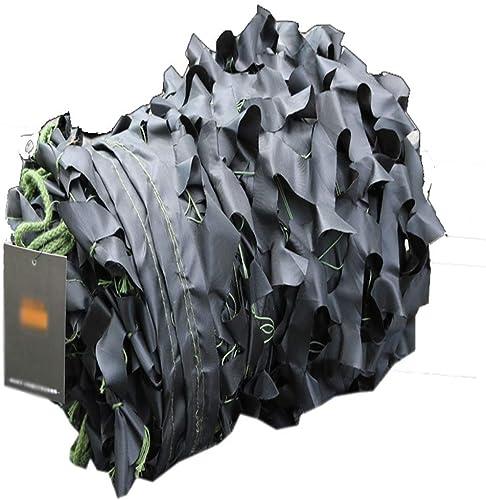 Filet Camo Visière Extérieure GR Réseau de camouflage en mode montagne, isolation solaire durable Isolant de pare-soleil Réseau de camouflage Réseau multi-tailles en option (taille  4  5m) Armée Camo