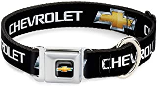 Best chevy dog collar Reviews