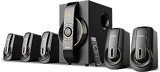 INTEX Speaker IT-6020 SUFB 5.1 Channel Multimedia Speaker
