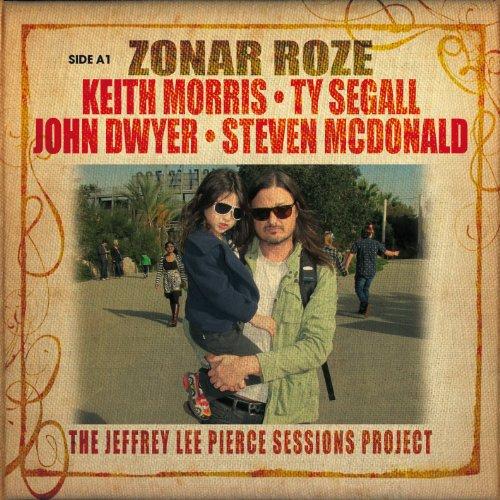 Zonar Roze/Girl It's Me [Vinyl Maxi-Single]