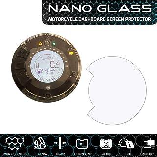 Speedo Angels Nano Glass Displayschutz für SVARTPILEN 401 (2018+)
