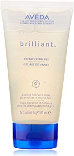 AVEDA Brilliant Retexturing Gel, 5.0 Fluid Ounce