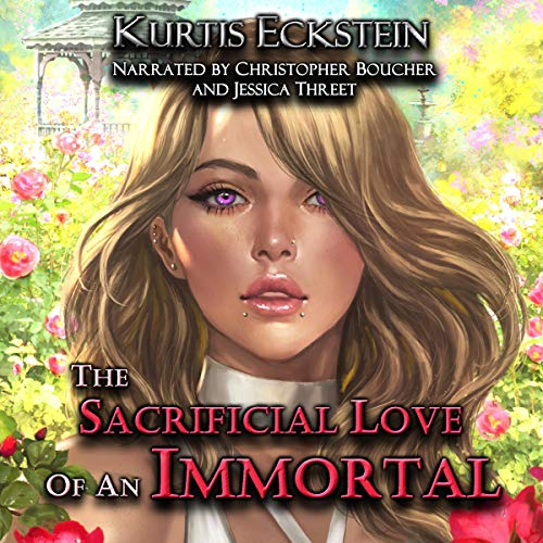 The Sacrificial Love of an Immortal cover art