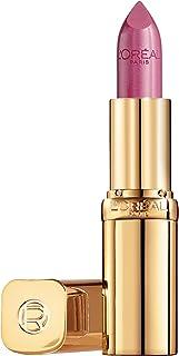 L'Oréal Paris Color Riche Lippenstift, 255 Blush in Plum, met mooie kleurpigmenten en romige textuur, ongelooflijk rijk en...