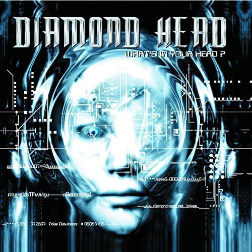 Diamond, Head