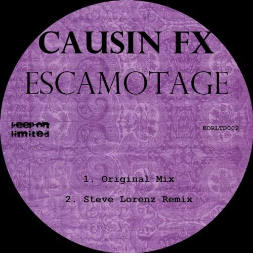Causin FX