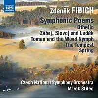 フィビヒ:管弦楽作品集 第3集