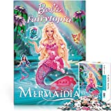 ZKSB Charakter Puzzle 1000 Stück Barbie Fairytopi