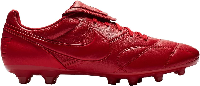 Nike Unisex-Erwachsene The Premier Ii Fg Fuballschuhe