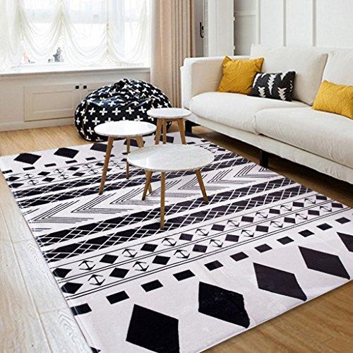 Modern Abstract Tapijt - Woonkamer \ Slaapbank \ Groot Tapijt \ Slaapkamer Dekbed