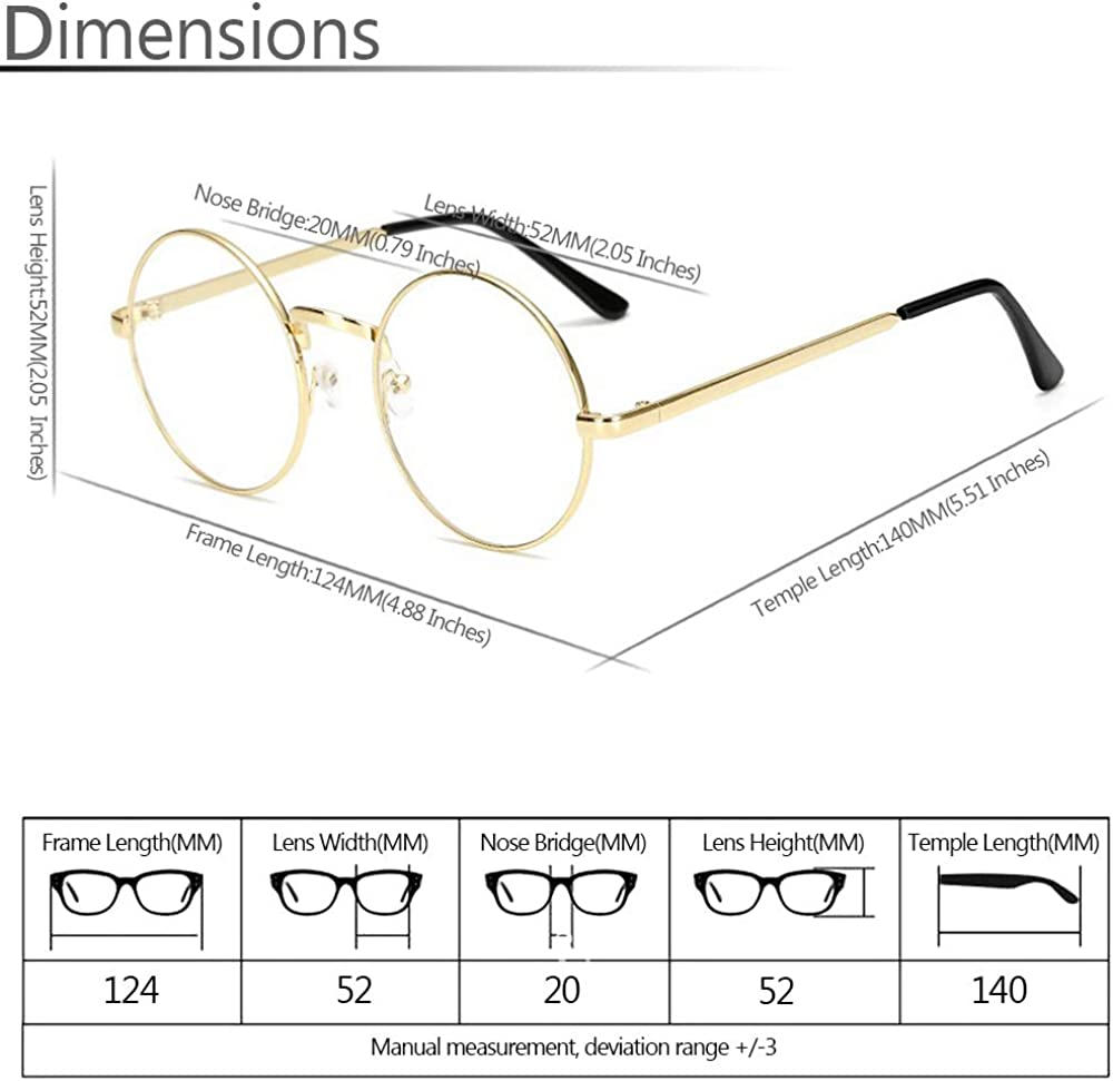 rmlroadtosuccess.com Damen Brillenfassungen LONMEI Retro Brillen ...