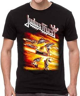 GLOBAL Judas Priest Men's Firepower T-Shirt