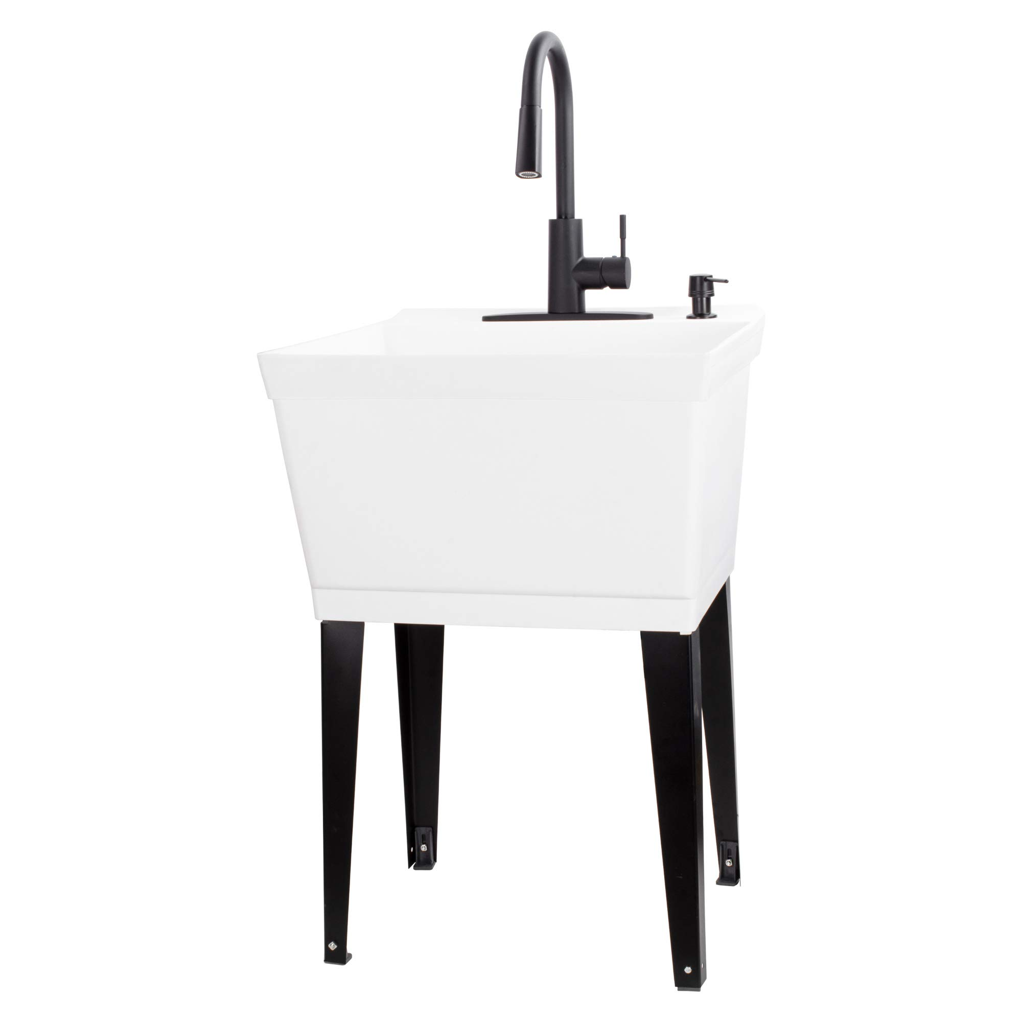 VETTA Utility Laundry Kitchen Faucet