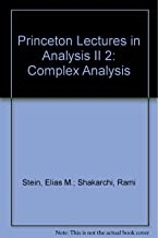 Princeton Lectures in Analysis II 2: Complex Analysis