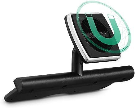 Support Téléphone Voiture Magnétique Support Téléphone CD Slot Suppot Fente CD avec Rotation à 360° Universel pour Smartphone,Nokia,Wiko,Huawei,Xiaomi,HTC,Sony, etc.18 Mois Garantie