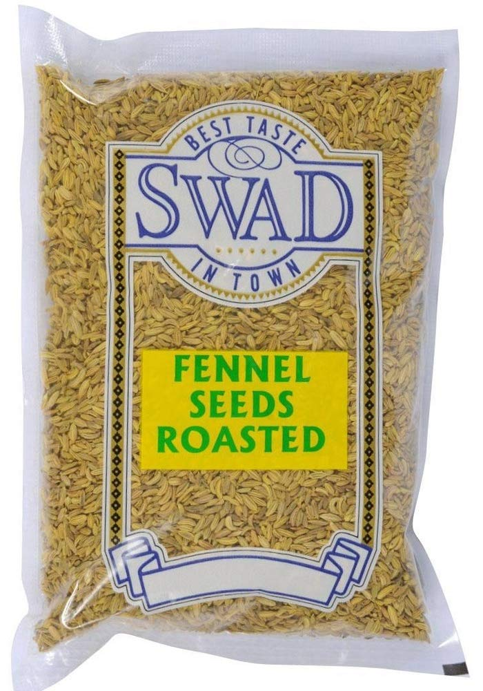 Great Bazaar Swad Roast 14 Seed Fennel Ounce 5 ☆ OFFicial mail order popular
