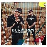 Zplbdw Myke Towers/Nengo Flow singen Burberry Musikalbum