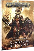 Warhammer: Age of Sigmar: Chaos Battletome: Blades of Khorne
