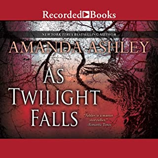 As Twilight Falls cover art
