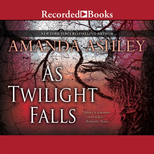 As Twilight Falls Audiobook By Amanda Ashley cover art