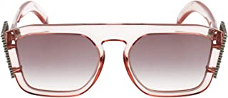 Luxury Fashion | Fendi Womens FF0381S35J3X Pink Sunglasses | Fall Winter 19