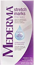 Mederma Stretch Marks Therapy Cream 150 g (Pack of 2)
