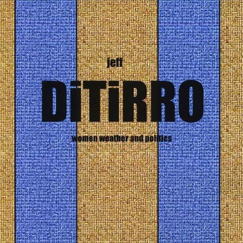 Jeff Ditirro