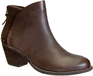 OTBT Women's Compass Ankle Boots