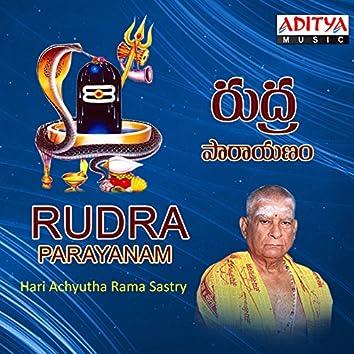 Rudra Parayanam