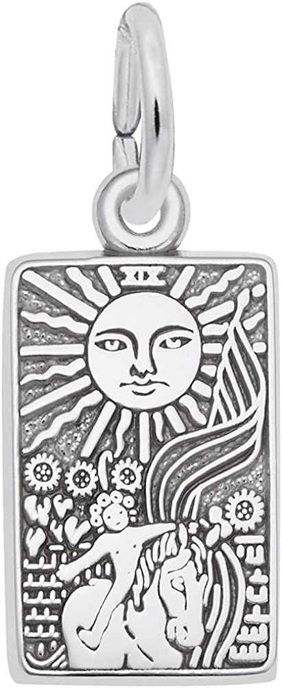 Tarot Ranking TOP12 Card Charm Charms Necklaces for and Bracelets Max 45% OFF