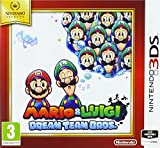 Mario And Luigi: Dream Team Bros 3Ds- Nintendo 3Ds