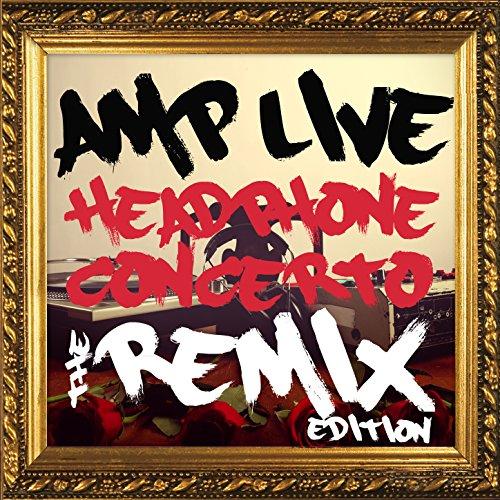 Headphone Concerto (The Remix Edition)