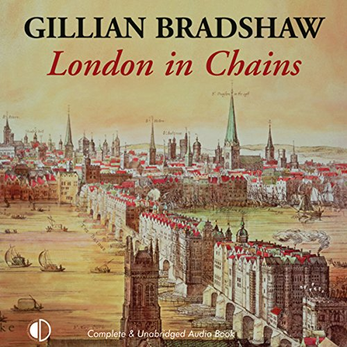 London in Chains audiobook cover art