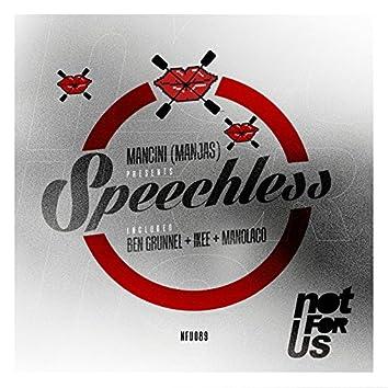 Speechless EP
