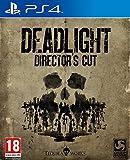 Deep Silver Deadlight: Director's Cut Básico PlayStation 4 Alemán, Inglés, Español, Francés, Italiano vídeo - Juego (PlayStation 4, Supervivencia / Horror)