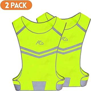 Best reflective safety vest cycling Reviews