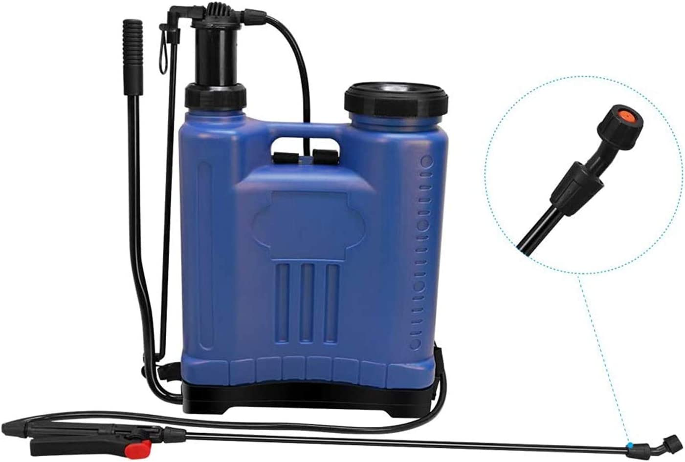 Ranking TOP11 Beaugreen Pump Pressure Sprayer Super-cheap Knapsack Garden Backpack