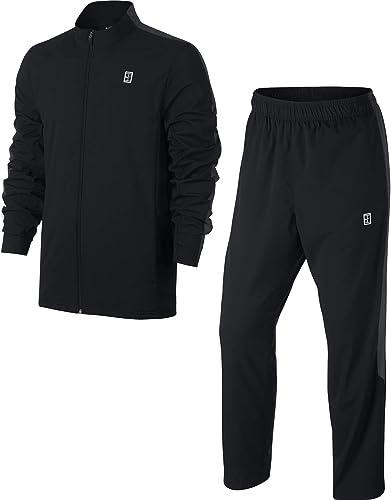 Nike M nkct Woven Warm Up SurvêteHommest de