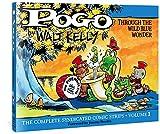 Pogo: The Complete Comic Strips Vol.1: Through the Wild Blue Wonder (Walt Kelly's Pogo)