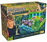 Liscianigiochi- I'm a Genius Science Vert, 84302