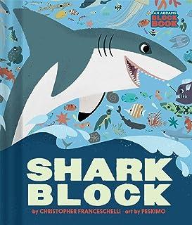 Sharkblock (An Abrams Block Book)