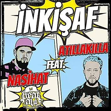 İnkişaf (feat. AtillaKilla)