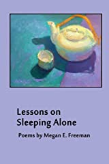 Lessons on Sleeping Alone Paperback