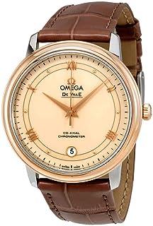 Omega - De Ville reloj automático para hombre 424.23.37.20.09.001