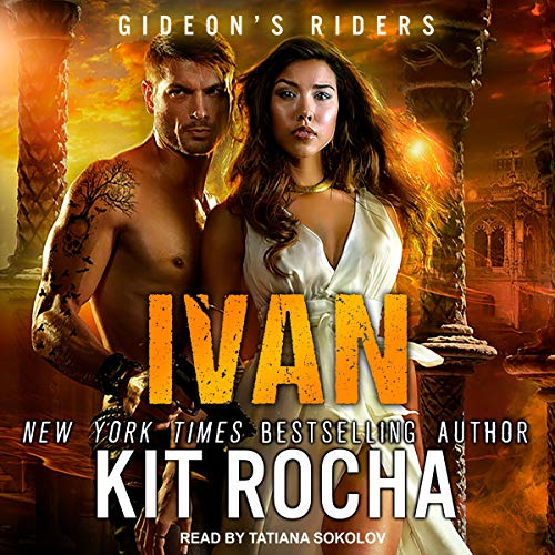Ivan  By  cover art