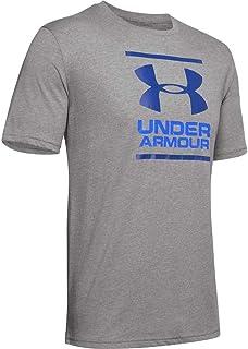 Under Armour Men's Gl Foundation T Short-Sleeve Shirt